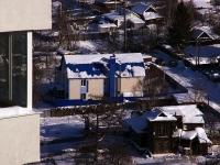 Самара, улица Магаданская, дом 10. индивидуальный дом