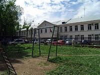 萨马拉市, 执法机关 Прокуратура Приволжко-Уральского военного округа, Maslennikova venue, 房屋 12
