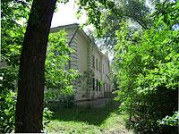 Samara, trade school Самарское областное училище культуры, Maslennikova venue, house 26