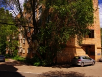 neighbour house: venue. Maslennikova, house 25А. Apartment house