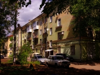 neighbour house: venue. Maslennikova, house 25. Apartment house