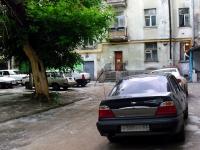 Самара, Масленникова проспект, дом 20. многоквартирный дом