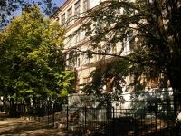 Samara, school МОУ СОШ №144, Maslennikova venue, house 22