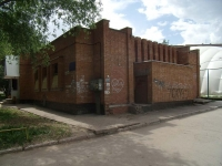 соседний дом: ул. Ново-Садовая, дом 32А. спортивный комплекс ДЮСШ №1 по большому теннису