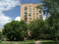 neighbour house: st. Novo-Sadovaya, house 32. Apartment house