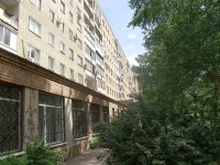 neighbour house: st. Novo-Sadovaya, house 34. Apartment house