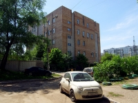 Samara, Novo-Sadovaya st, house 329. office building