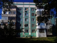 neighbour house: st. Novo-Sadovaya, house 331. Apartment house