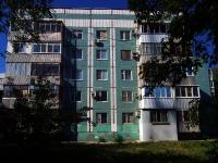 neighbour house: st. Novo-Sadovaya, house 331. Apartment house
