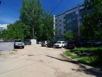neighbour house: st. Novo-Sadovaya, house 333. Apartment house