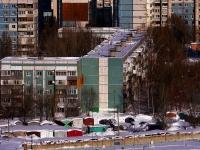Samara, Novo-Sadovaya st, house 333. Apartment house