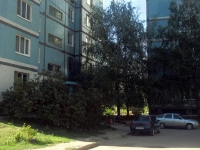 Samara, Novo-Sadovaya st, house 337. Apartment house
