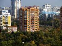 萨马拉市, Novo-Sadovaya st, 房屋 224А. 公寓楼