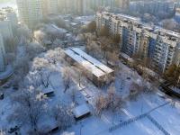 Самара, детский сад №146, улица Ново-Садовая, дом 194А