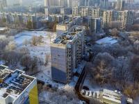 Samara, Novo-Sadovaya st, house 210. Apartment house