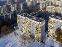 萨马拉市, Novo-Sadovaya st, 房屋 210 к.1. 公寓楼