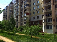 neighbour house: st. Novo-Sadovaya, house 228. Apartment house