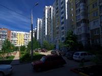 萨马拉市, Novo-Sadovaya st, 房屋 232. 公寓楼