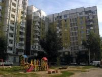 Самара, улица Ново-Садовая, дом 258. многоквартирный дом