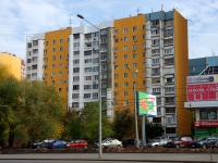 Samara, Novo-Sadovaya st, house 347. Apartment house