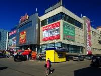 "萨马拉市, 购物中心 ""Май"", Novo-Sadovaya st, 房屋 349А"