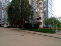 Samara, Novo-Sadovaya st, house 351. Apartment house