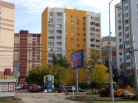 neighbour house: st. Novo-Sadovaya, house 351. Apartment house