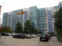 neighbour house: st. Novo-Sadovaya, house 353. Apartment house