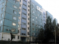 Самара, улица Ново-Садовая, дом 355. многоквартирный дом
