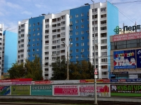 neighbour house: st. Novo-Sadovaya, house 359. Apartment house