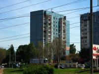 Samara, Novo-Sadovaya st, house 361. Apartment house
