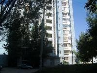 Самара, улица Ново-Садовая, дом 363. многоквартирный дом