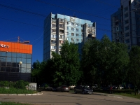 Samara, Novo-Sadovaya st, house 363. Apartment house