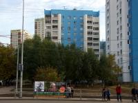 neighbour house: st. Novo-Sadovaya, house 363. Apartment house