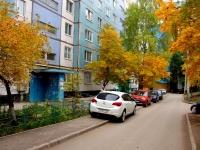 Самара, улица Ново-Садовая, дом 365. многоквартирный дом