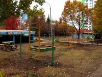Samara, nursery school №399, Novo-Sadovaya st, house 365А