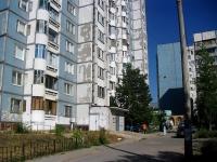 Самара, улица Ново-Садовая, дом 369. многоквартирный дом