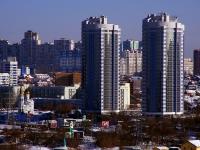 Samara, Novo-Sadovaya st, house201А
