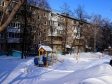 萨马拉市, Novo-Sadovaya st, 房屋321