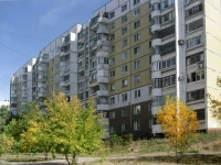 neighbour house: st. Novo-Sadovaya, house 230. Apartment house