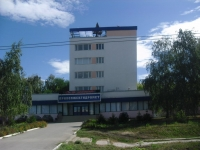 neighbour house: st. Novo-Sadovaya, house 325. office building Приволжскгидромет