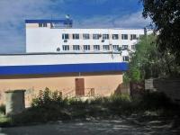 Самара, офисное здание Приволжскгидромет, улица Ново-Садовая, дом 325