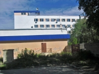 萨马拉市, 写字楼 Приволжскгидромет, Novo-Sadovaya st, 房屋 325