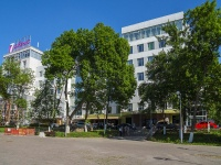 Samara, Novo-Sadovaya st, house 3. office building
