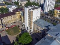 Самара, улица Ново-Садовая, дом 10А. многоквартирный дом