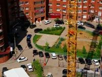 Самара, улица Ново-Садовая, дом 139. многоквартирный дом