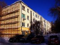 Samara, Novo-Sadovaya st, house 169. Apartment house