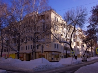 neighbour house: st. Novo-Sadovaya, house 173. Apartment house