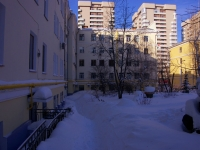 Samara, Novo-Sadovaya st, house 173. Apartment house