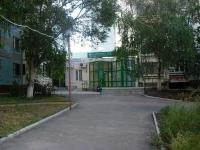 萨马拉市, 医疗中心 Глазная клиника Бранчевского, Novo-Sadovaya st, 房屋 369А